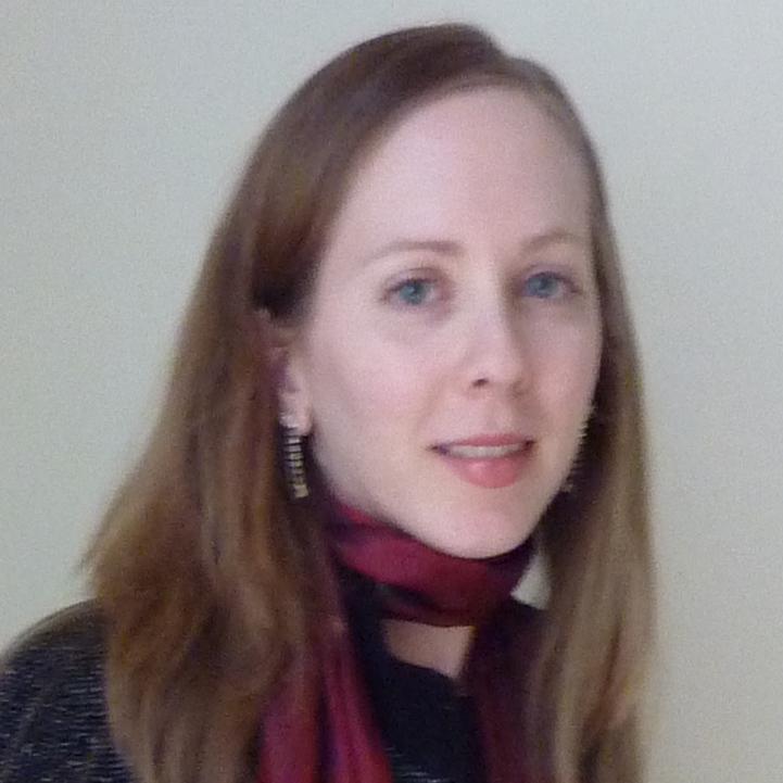 Headshot of Licia Gaber-Baylis