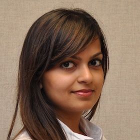 Anisha Kharkar