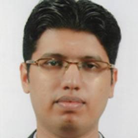 Lingesh Sivanesan, MD