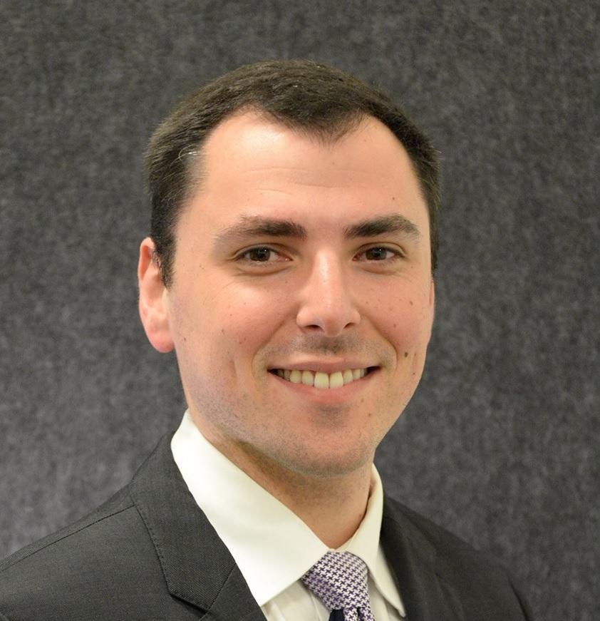 Headshot of Alan Cherbobilsky